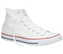 Chuck Taylor All Star Core Canvas Hi Sneakers optical white
