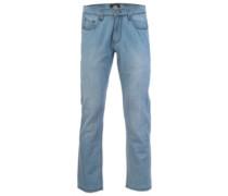 Louisiana Jeans bleach wash