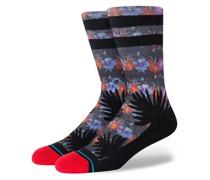 Island Lights Socks