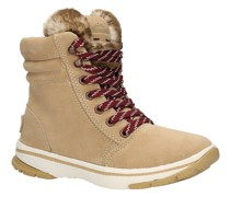 Aldritch Boots brown
