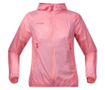 Solund Outdoor Jacket palered