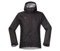 Super Lett Outdoor Jacket black