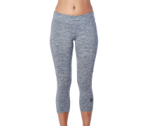 Dri-Fit Novelty Crop Jogginghose grau
