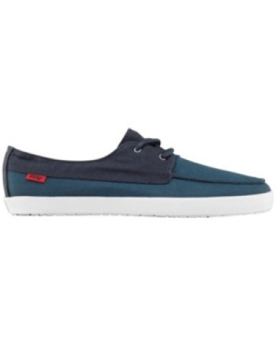Deckhand Low Sneakers blue