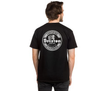 Soto II T-Shirt schwarz