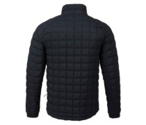 Ak Bk Lite Insulator Jacket true black