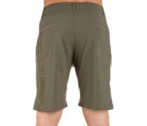 Gate Shorts olive