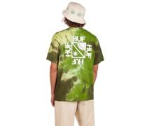 Sunshine Tie-Dye T-Shirt