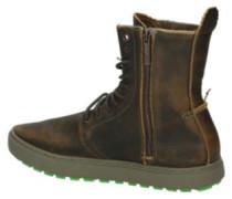 Waraku Shoes dark brown