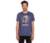 Herrenhandtasche Reloaded T-Shirt