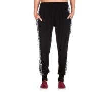 Street Jogging Pants black