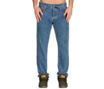 Klondike II Jeans blau