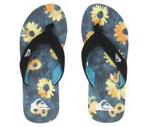 Molokai Layback Sandals blue