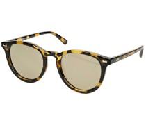 Fire Starter Syrup Tortoise Sunglasses