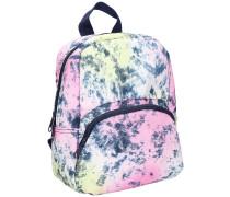 Axelle Mini Backpack tie dye