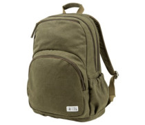 Fieldtrip CNVS Backpack dark camo