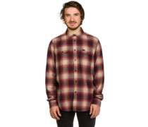 Ambush Shirt LS tan