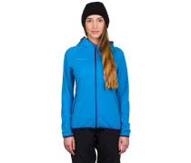 Mammut Botnica Light Hooded Fleecejacke