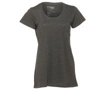 Elba T-Shirt grau