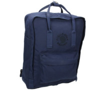 Re-Kanken Backpack midnight blue