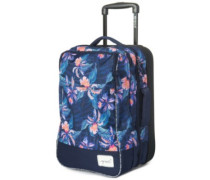 Tropic Tribe Cabin Travelbag peacoat
