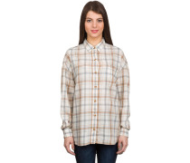 Ditch Plains Button Down Hemd