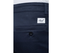 Straight Flex Chino Pants pc navy