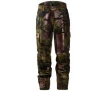 Hogna Outdoor Pants summer camo
