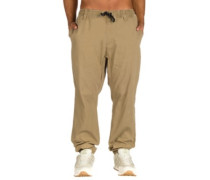 Guru Pants lead gray