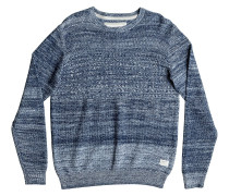 Ransom Picks Strickpullover blau