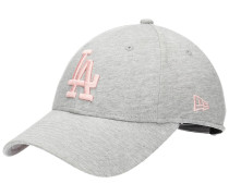 9 Forty Los Angeles Dodgers Cap peach