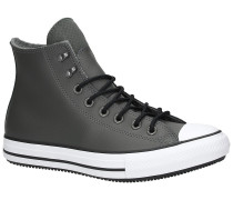 Chuck Taylor All Star Winter First Steps Shoes black