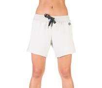 Dri-Fit Shorts heather off white