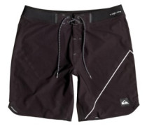 New Wave Highline 19 Boardshorts black