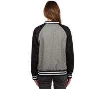 Vandal Varsity Jacket black