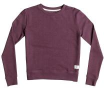 DC Rebel Star Crew Sweater