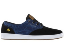 The Romero Laced Skate Shoes blue