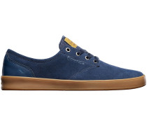 The Romero Laced Skateschuhe blau
