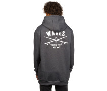BT Good Waves Kapuzenjacke