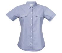 Justoy Shirt chambrayblue
