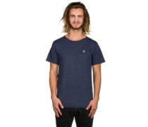 Rainbow Worrior T-Shirt heather navy