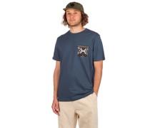 Pocket Ica T-Shirt
