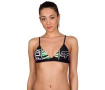 Fox Rictor Fixed Triangle Bikini Top