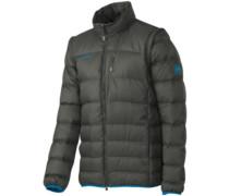 Whitehorn Tour In Fleece Jacket titanium