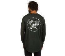 C'Est La Vie T-Shirt grün