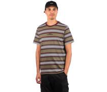 Travis T-Shirt raisin