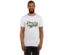 Florimoto T-Shirt weiß