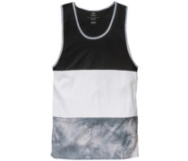Forester Tank Top washed bermuda