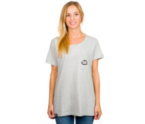 BT Stuttgart T-Shirt light grey heather melang