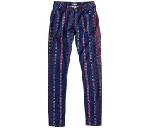 Suntrippers Printed Jeans